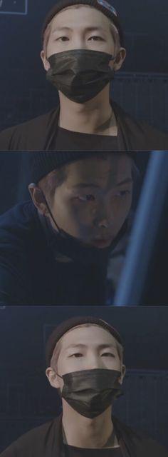 "[BTS: BURN THE STAGE] Episode 1 - ""I'd Do It All"" #RM #BTS #방탄소년단 ©tess"