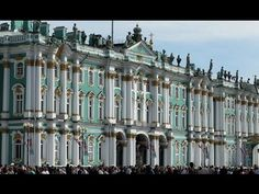 The State Hermitage Museum , St-Petersburg, Russia ( Ultra San Petersburg, Petersburg Russia, Winter Palace, Hermitage Museum, Worldwide Travel, Popular, Eastern Europe, Planet Earth, Cool Photos