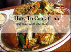 Crab Pasta, Crab Recipes, Lol, Beef, Cooking, Ethnic Recipes, Meat, Kitchen, Brewing