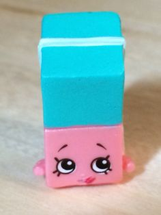 Erica a Eraser Pink Polished Pearl Shopkins Season 3 Shopkins Moose, Shopkins Season 3, Profile Wallpaper, Pink Polish, Birthday Presents, 4th Birthday, Cool Toys, Unicorns, Ava