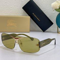 Sunglass Frames, Burberry, Objects, Sunglasses, Jewelry, Style, Lenses, Eyeglasses, Swag