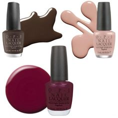 Now you can paint your walls your favorite OPI hue thanks to their newest collaboration.