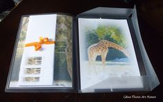 Papier à lettres réalisé à partir des  photos d'une girafe de Céline Photos Art Nature Celine, Motif Photo, Nature, Photos, Etsy, Blog, Art, Paper, Photography