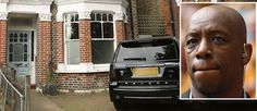 Wright family burgled at knifepoint (Image © Press Association Images)