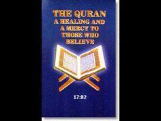 Dua for Shifa - Sh. Khalid [Duas, prayers for shifa, cure or healing] - YouTube
