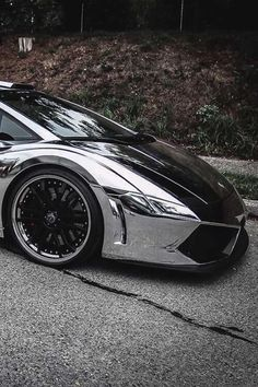 Lamborghini Gallardo #boris_stratievsky #luxury_vehicles #cars