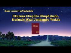 kanjani ukuphila okuphakade Praise Dance, Praise God, Video Source, African, Songs, Videos, Youtube, Life, Path Of Life