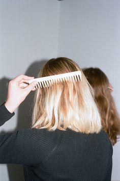 Chignon, Cheveux Soyeux, Cheveux Blond, Châtain Clair, Tresse Épi, Queue De 49348f34070