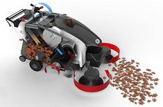 TSM Itala 135 városi por-és szennyeződés szívó takarítógép. Megoldás a kültéri problémákra. Az ITALA135 tisztítógép egy központi kefével gyűjti össze a szennyeződést. Nagyon csendes és alkalmas magán- és közterületek tisztítására, beleértve a járdákat is. Ez a városi utcaseprő alkalmazható egyszerre kézi tolású és ráülős seprőgépként is a kezelőszállító kocsi hozzáadásával, a különböző munkakörülmények szerint. 1250mm tisztítószélességgel és 1900W teljesítménnyel bíró elektromos takarítógép.