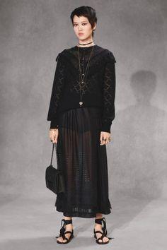 ディオール(Dior) 2018 Pre fall(2018 Pre fall) コレクション  - 写真9