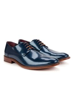 Ted Baker Etter Four Eyeley Derby Shoe