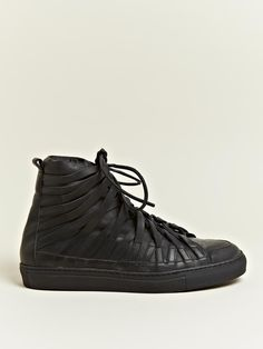 Damir Doma Men's Falco Leather Shoes