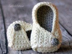 Crochet Pattern Instant Download - unisex - #113 Baby Wrap Shoe -Payton Shoe - PDF - Baby Bootie