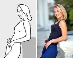 12 трюков, с которыми любая девушка на фото будет выглядеть по-голливудски