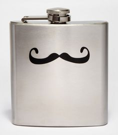 i should invest in a flask.
