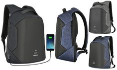 One, Two, or Three Anti-Theft Laptop Backpacks from AED 119  Anti-Theft Laptop Backpack  #Bags #BusinessBags #Camera #CarElectronics #DailyDeals #Groupon #MerchandisingAE #MP3PortableAudio #MusicalInstruments #OfficeSchoolSupplies #PhonesAccessories #Serveware #Software #TabletComputer #ThinkGlobalGeneralTrading #TVHomeCinema #VideoSurveillance #VideoGames #Electronics #UAEdeals #DubaiOffers #OffersUAE #DiscountSalesUAE #DubaiDeals #Dubai #UAE #MegaDeals #MegaDealsUAE #UAEM