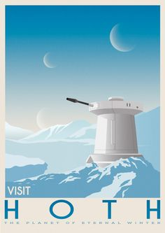 Star Wars Travel Pos Star Wars Travel Posters - Created by The Seventh Art ShopPrints available for sale on Etsy. Film Star Wars, Star Wars Set, Star Wars Poster, Star Wars Toys, Star Trek, Gig Poster, Retro Poster, Poster Vintage, Star Citizen