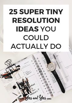 25 Super Tiny Resolution Ideas You Could Actually Keep - Looking for tiny resolution ideas that are actually doable? A resolution you'll actually stick with or good habits you'll keep? Click through for 25 resolutions to try this year! Short Positive Quotes, Positive Affirmations Quotes, Affirmation Quotes, Short Inspirational Quotes, Inspiring Quotes About Life, Motivational, Great Minds Discuss Ideas, Small Minds Discuss People, Self Development