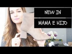 HAUL | NEW IN de #princeartu y mias! Últimas compras de mamá y bebé ¡REBAJAS! #marilynscloset #fashionblogger #newin #video #youtuber  https://youtu.be/uSQP1y0g9xc