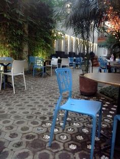 Roemah Moeria Cafe