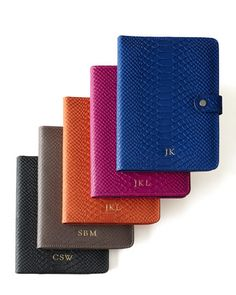 Python-Embossed iPad Mini Case by Graphic Image at Neiman Marcus.