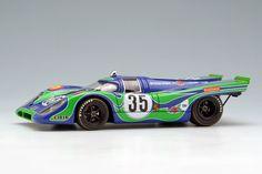 "1970 Porsche 917K ""International Martini & Rossi Racing"" Watkins Glen 6h 1970 No.35"