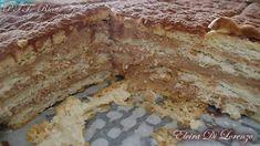 Torta di biscotti Oro Saiwa | Ricetta