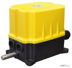 B-COMMAND Getriebeendschalter FRM  B-COMMAND Rotary Limit Switch FRM
