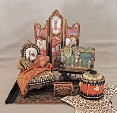 Good Sam Showcase of Miniatures: At the Show - New from Dealers