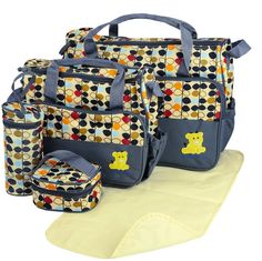 58009587a6 53 best Baby diaper bags images on Pinterest