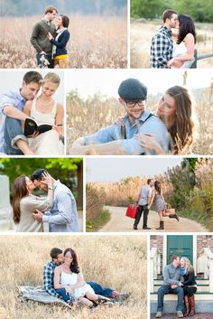 A photo session that's the epitome of rustic romance? Yes, please! | George Street Photo  Video
