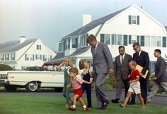 See Cape Cod through the eyes of a Kennedy.  Visiting the John F. Kennedy Hyannis Museum gets you an inside look at the Kennedy family home and their connection to the Cape through film, images and decorative displays when you stay nearby at Soundings Seaside Resort. - Soundings Seaside Resort, Ascend Hotel Collection® #GoNative