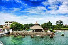 Tanjung Benoa , Bali
