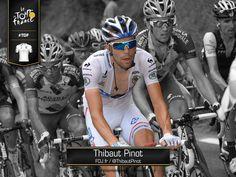 Le Tour de France @letour Maillot Blanc - @letour 2014 = @ThibautPinot RT if you like the 2014 white jersey winner #TDF pic.twitter.com/miSZEg89sS