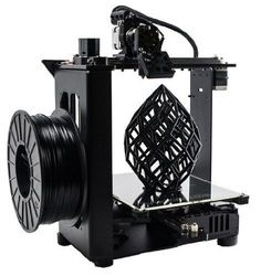 The MakerGear M2 3D Printer – Many 5-Star3D Printer Reviews The gradual spread of the technology of 3D printing around this world is now shrinking the geographical distances not only for the…