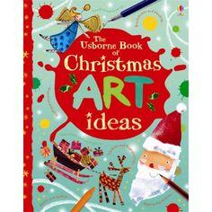 Un libro inspirador lleno de ideas creativas para hacer decoraciones de Navidad y tarjetas, así como papel de embalaje, etiquetas de regalo y cajas de regalo. Ilustrado con claras y fáciles de seguir paso a paso las instrucciones. A partir de los 7 años