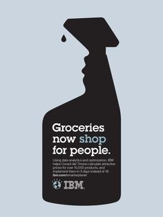 IBM: Outcomes retail