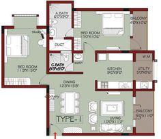 11 Habitat Ideas Habitat For Humanity House Plans How To Plan