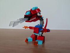 Totobricks: MELTUS LUNK MIX ou MURP ? LEGO MIXELS Lego 41530 Lego 41510 http://www.totobricks.com/2015/04/meltus-lunk-mix-ou-murp-lego-mixels.html