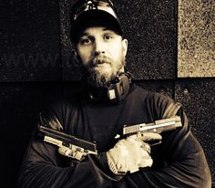 """""""Much love to the James; Nevada and all team at Calgary Shooting Centre"""""""