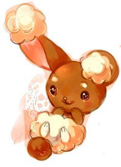 12 Best 427 Buneary Images On Pinterest Pokemon Champions Cute