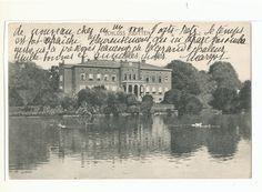 Juditten Kr. Bartenstein, Schloss