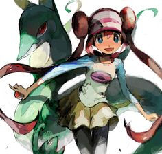 "Hearts Rosa - Hearts Rosa's Pokemon Blog - Posts tagged by ""pokemon white 2""."