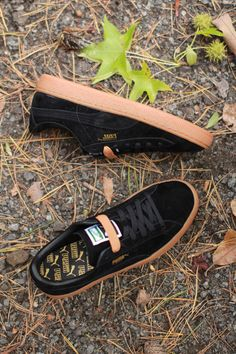 "Puma States ""Winter Gum Pack"""