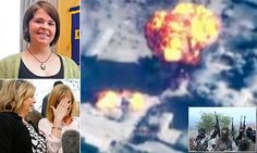 Was Kayla Mueller in a forced marriage with an ISIS commander?