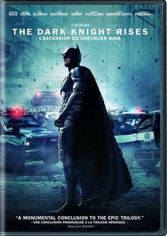 Il y a huit ans, Batman a disparu dans la nuit : lui qui était un héros est alors devenu un fugitif. S'accusant de la mort du procureur-adjoint Harvey Dent, le Chevalier Noir a tout sacrifié au nom de ce que le commissaire Gordon et lui-même considéraient être une noble cause. Et leurs actions conjointes se sont avérées efficaces pour un temps puisque la criminalité a été éradiquée à Gotham City grâce à l'arsenal de lois répressif initié par Dent.Mais c'est un chat - aux intentions obscures…