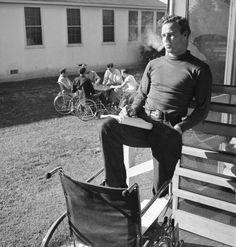 Marlon Brando, 1949   Marlon Brando: Rare, Early Photos   LIFE.com