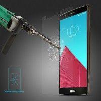 Стъклени протектори с високо ниво назащита за LG G4