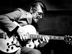 Tal Farlow was one of the best and the most influential jazz guitar players of all time.