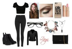 """""""Sem título #36"""" by jeniffer-albuquequevs ❤ liked on Polyvore"""